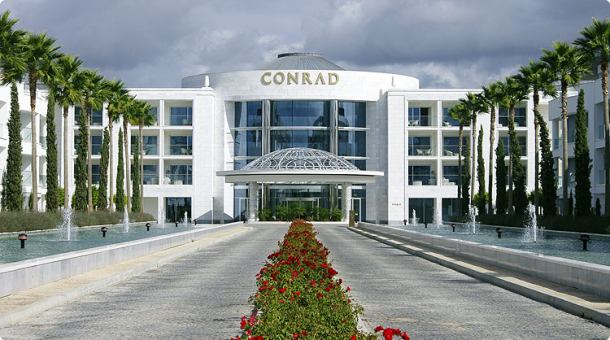 The Conrad Algarve Challenge